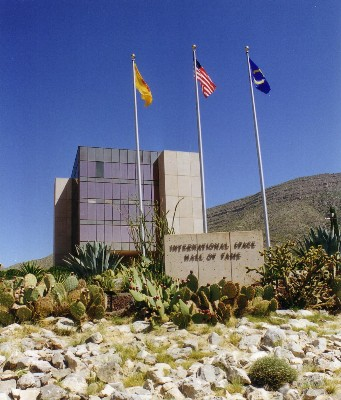 Alamogordo Air and Space Park