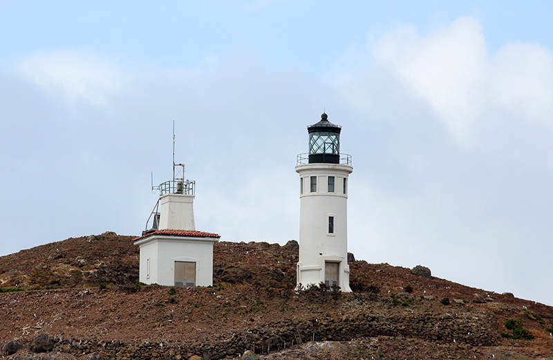 Anacapa Island [Channel Islands National Park]