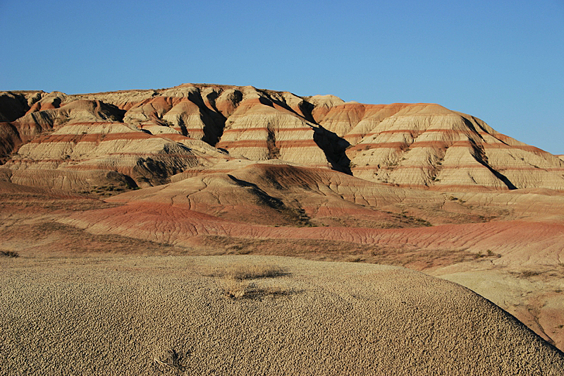 Bandlands National Park