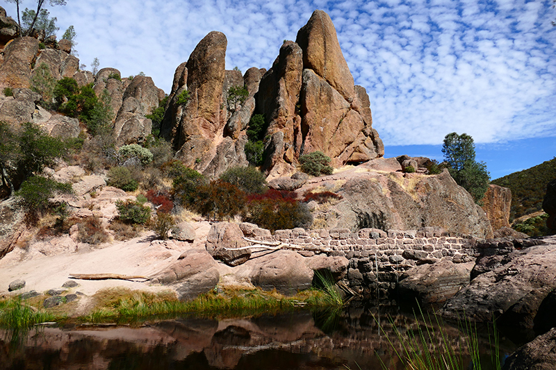 Pinnacles National Park - Bear Gulch Cave