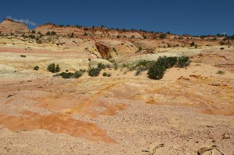 Big Horn Canyon