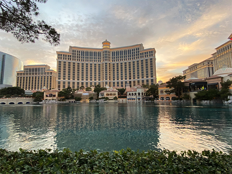 Bellagio - Las Vegas