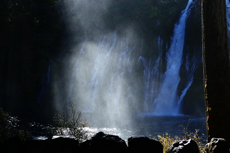 Falls Loop Trail [McArthur - Burney Falls Memorial State Park]