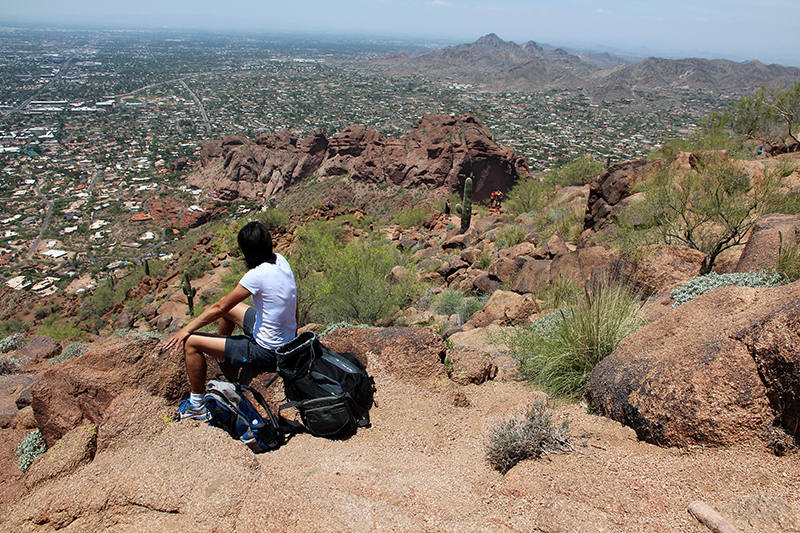 Camelback Cave