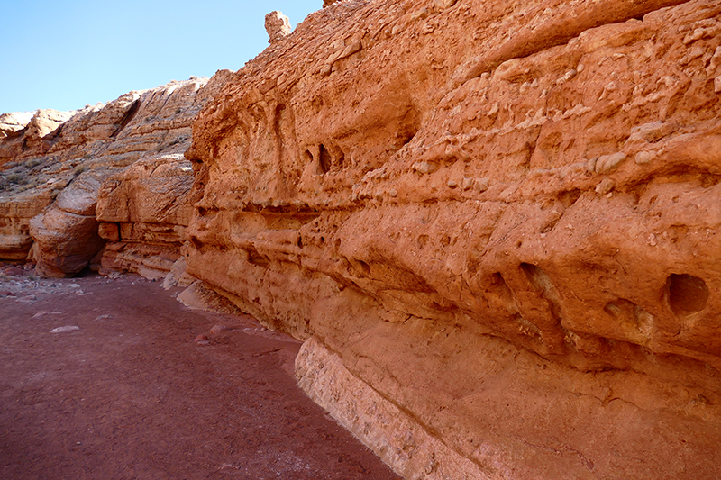 Cathedral Wash [Glen Canyon National Recreation Area]