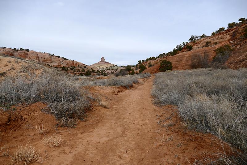 Church Rock - Navajo Church [Red Rock State Park Gallup]