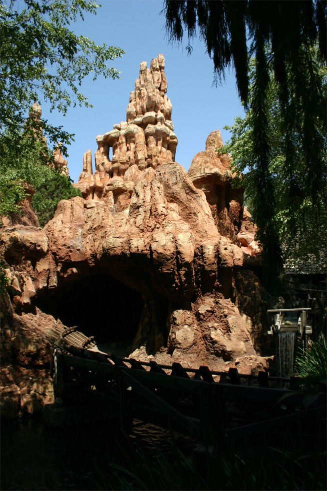 Disneyland Anaheim Los Angeles