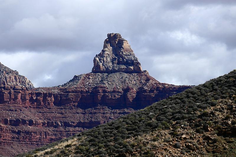 Grand Canyon Trails [Bright Angel - Tonto - Kaibab - River]