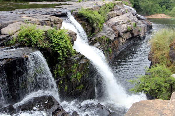 High Falls County Park