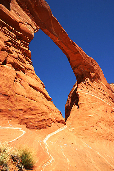 Hope Arch Chinle