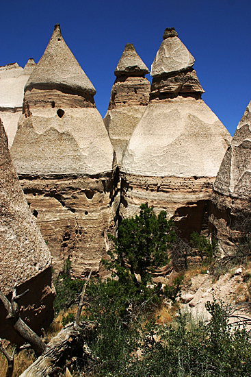 Kasha-Katuwe Tent Rocks National Monument
