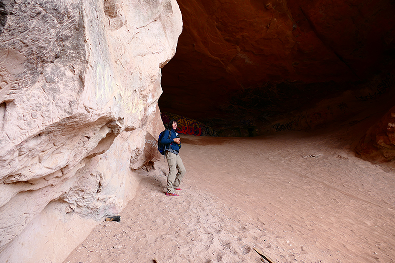 Kit Carson Cave [Gallup]