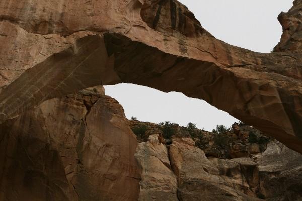 La Ventana Arch [El Malpais National Monument]