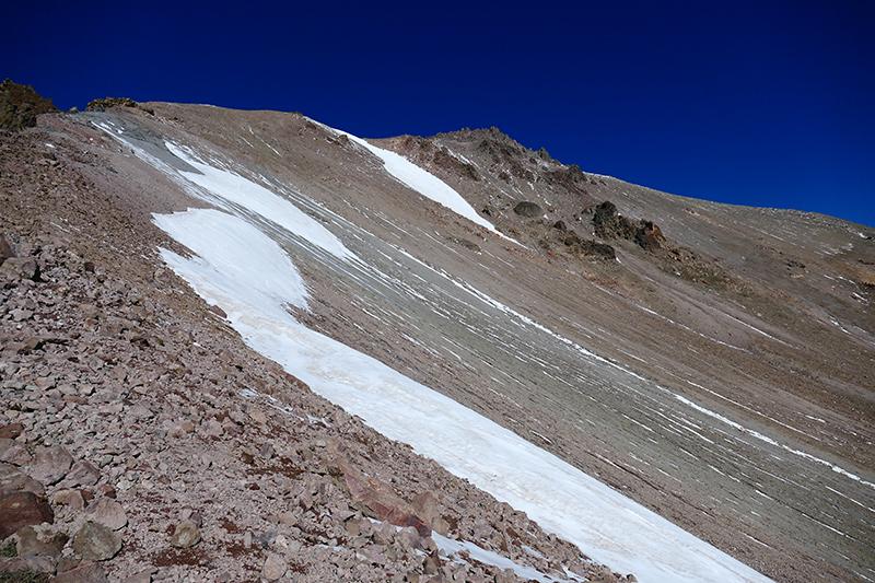 Lassen Peak [Lassen Volcanic National Park]