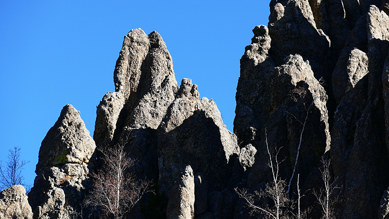 Little Devils Tower [SD]