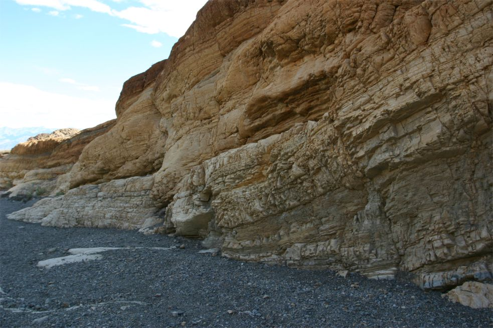 Mosaic Canyon [Death Valley National Park]