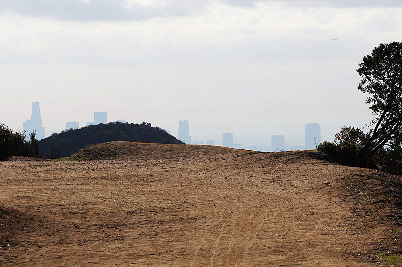 Mount Lee Hollywood Sign