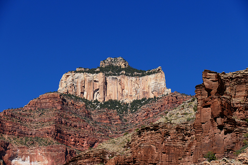 North Kaibab Trail [Grand Canyon National Park]