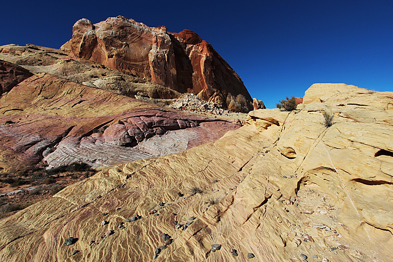 Rainbow Vista Valley of Fire