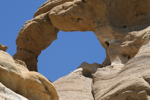 Rooftop Arch aka. Little Delicate Arch