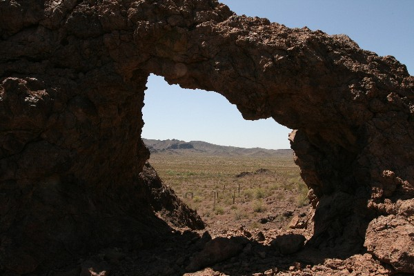 Royal Ring Arch [Little Horn Mountains]