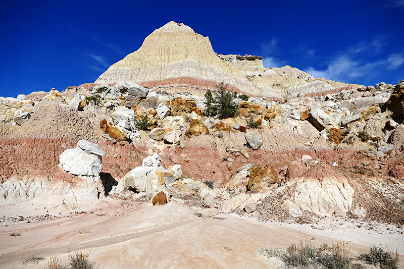 San Jose Badlands [San Juan Basin]