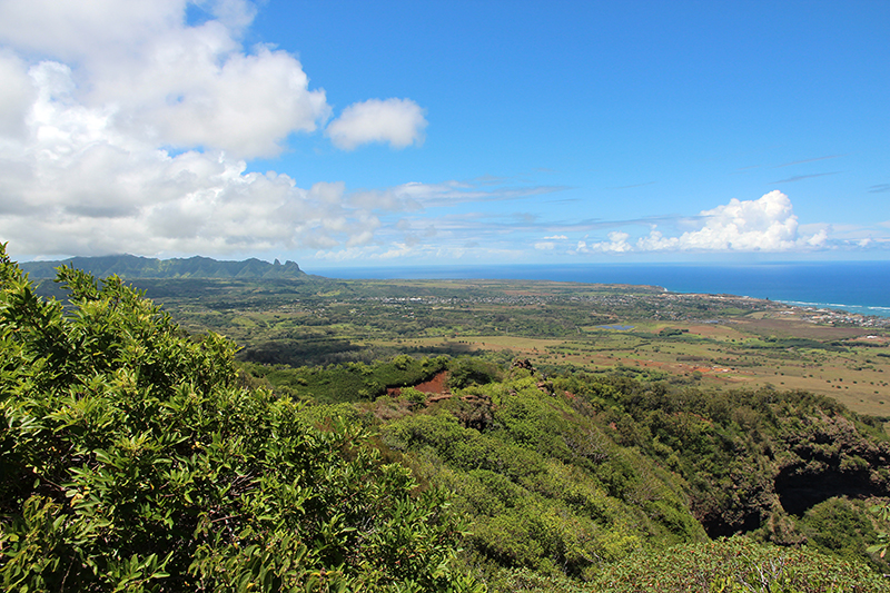 Sleeping Giant Kauai