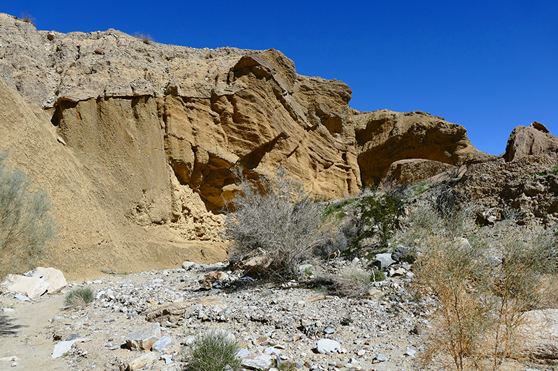 The Domelands and Wind Caves [Coyote Mountains Wilderness]