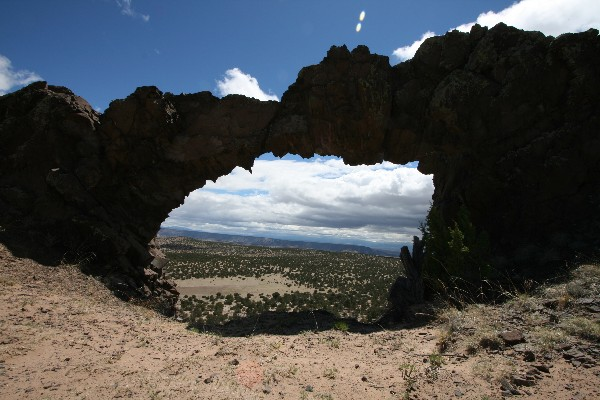 Window Rock Lemitas